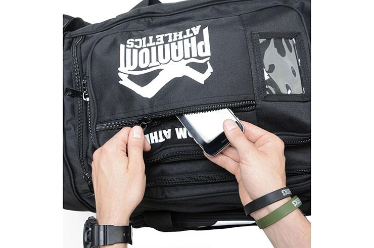 Gym bag - Tactic, Phantom Athletics