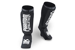 Shinguards - Impact, Phantom Athletics