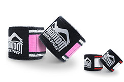 Handwraps, 4.5m - MTPro, Phantom Athletics