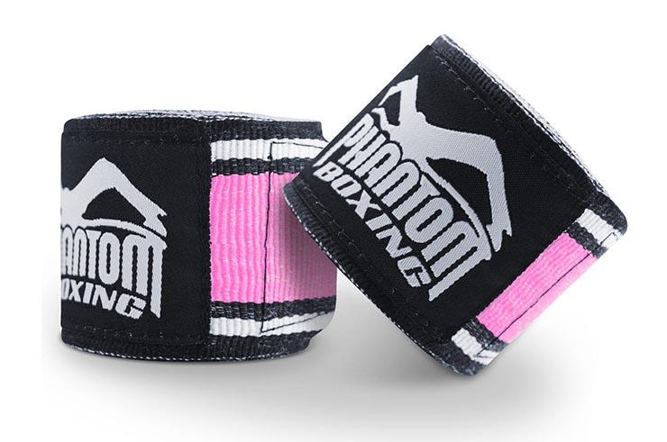 Handwraps, 4.5m - MTPro, Phantom Athletics