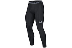 Compression Leggings - Vector, Phantom Athletics