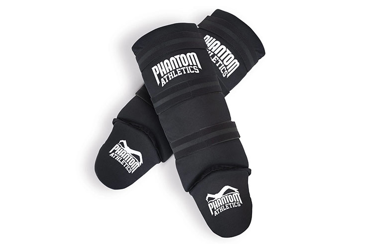 Protège-tibias & Pieds - Impact Basic, Phantom Athletics