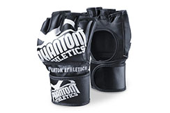 MMA Gloves - Blackout, Phantom Athletics