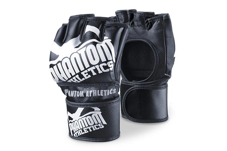 MMA Gloves - Blackout, Phantom Athletics