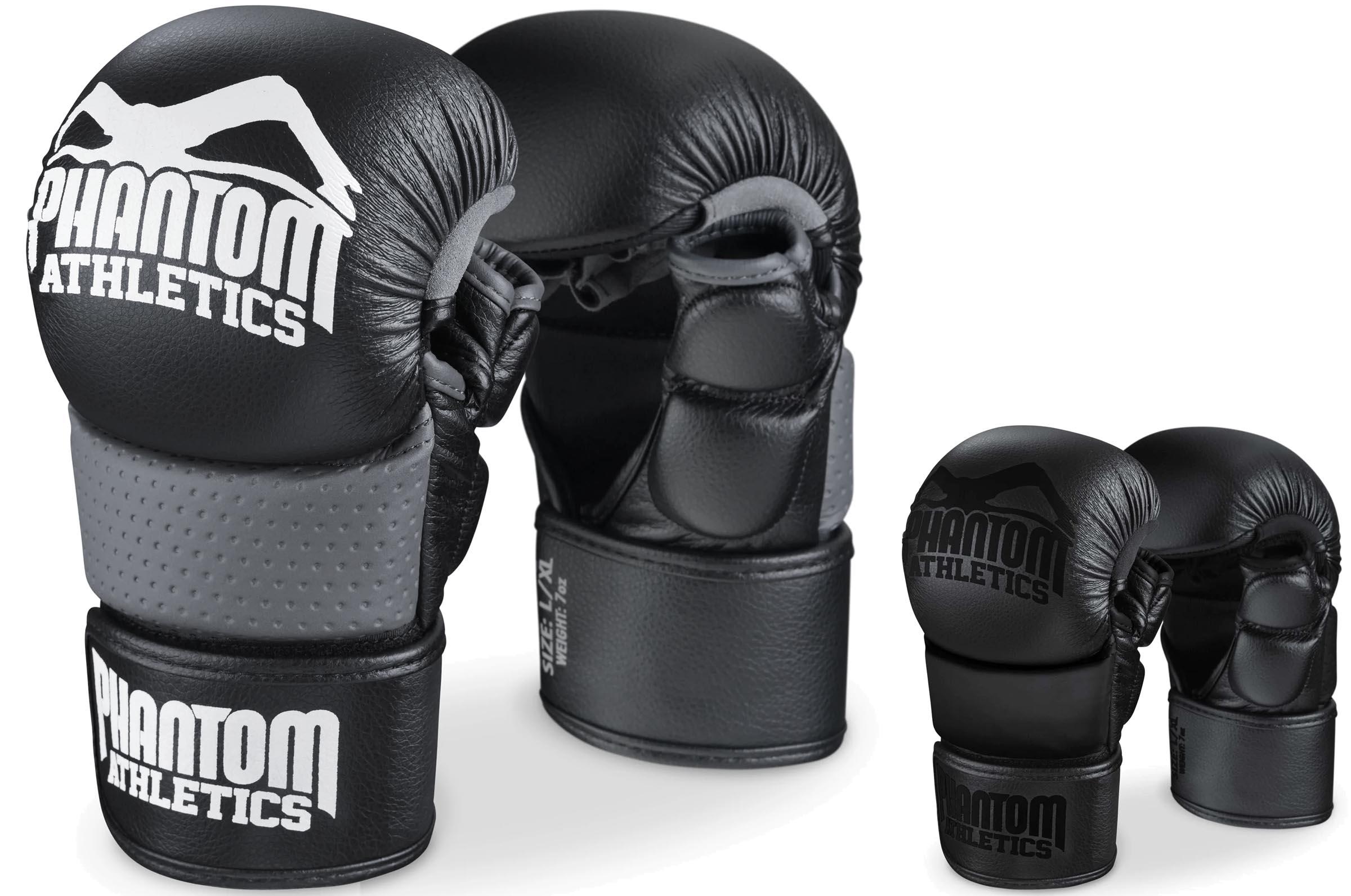Ringhorns Charger Gants de MMA Sparring Mixte