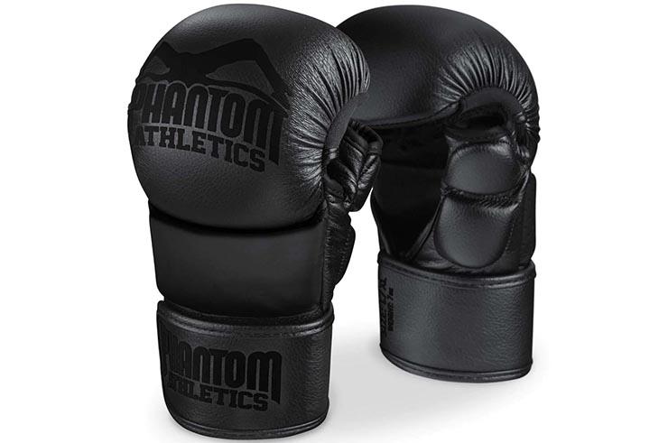 MMA Sparring Gloves - Riot, Phantom Athletics