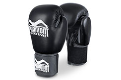 Boxing Gloves - Ultra Training, Phantom Athletics