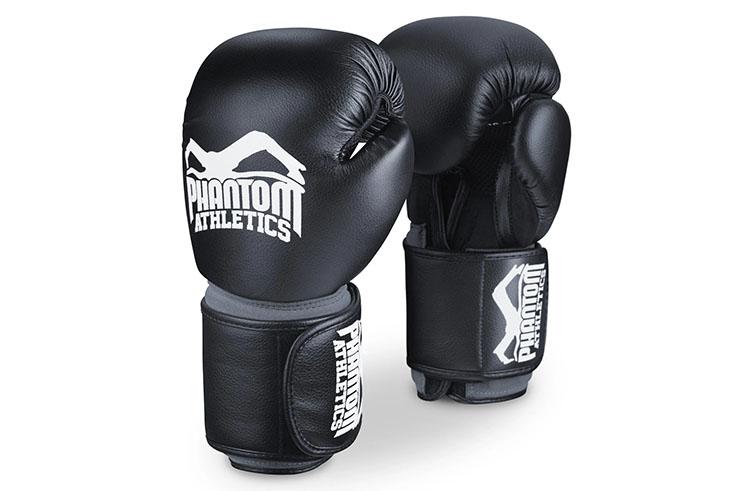 Guantes de Boxeo - Elite ATF, Phantom Athletics