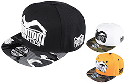 Gorra Snapback - Camo, Phantom Athletics