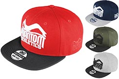 Gorra Snapback - Classic, Phantom Athletics