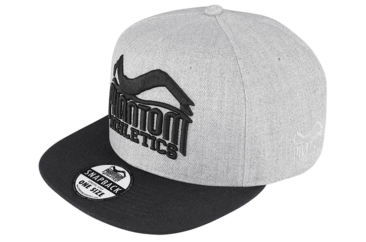 Snapback cap - Classic, Phantom Athletics