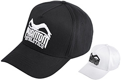 Gorra - Team, Phantom Athletics