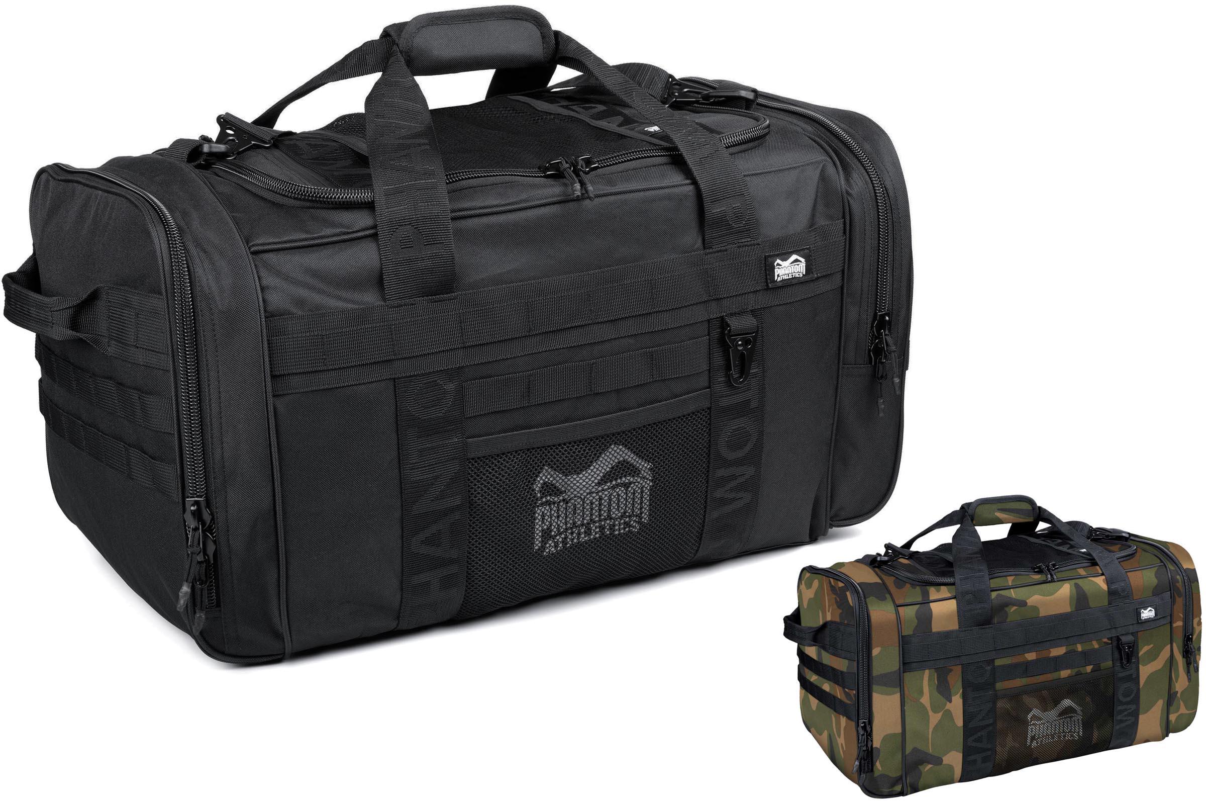 Gym duffle Bag - Tactic, Phantom Athletics