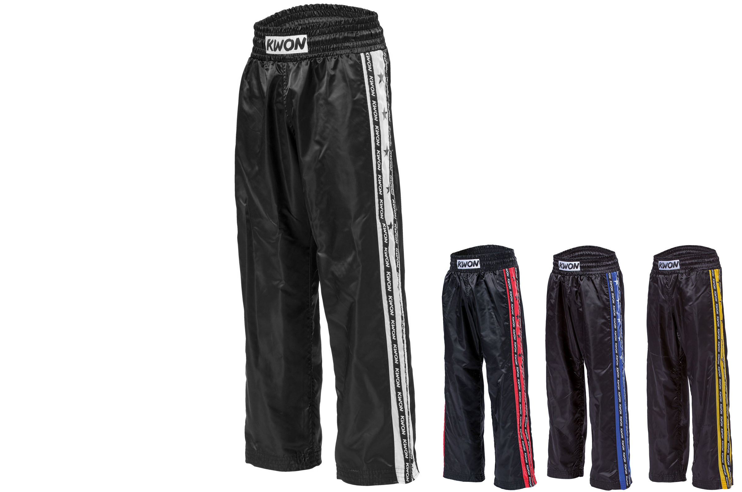Pantalon Krav Maga Leader Sport