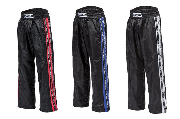 Pantalón Kick Boxing Profesional Diseño, Kwon