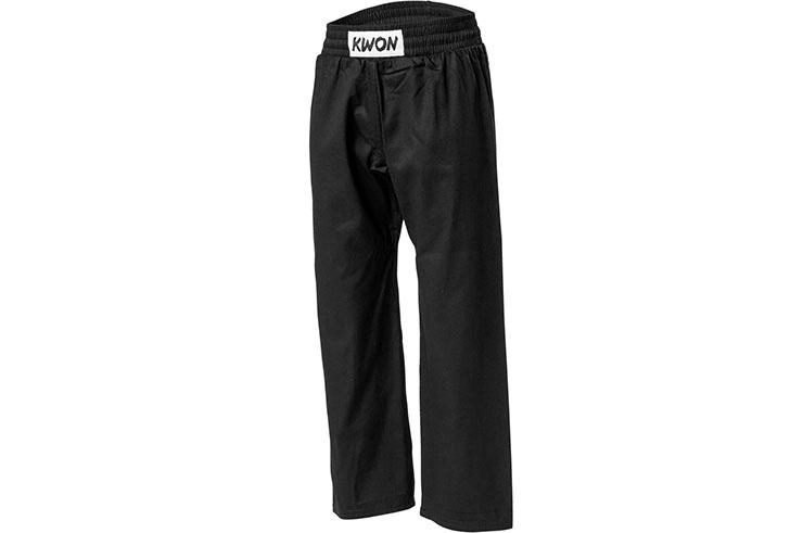 Pantalón Kick Boxing, Kwon