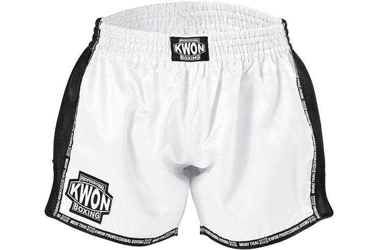 Muay Thai Shorts - Evolution, Kwon