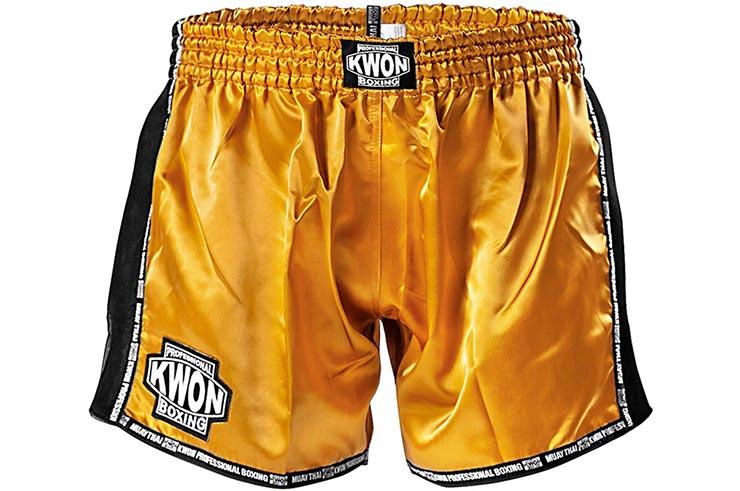Short de Muay Thaï - Evolution, Kwon