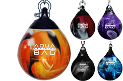 Water boxing bag, Aqua Training Bag