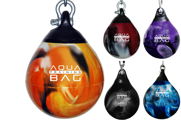 Sac de Frappe à eau, Aqua Training Bag
