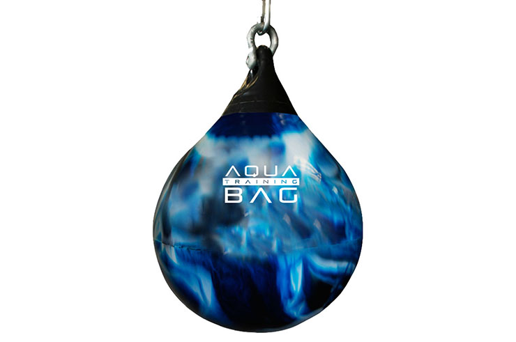 Bolsa de boxeo de agua, Aqua Training Bag