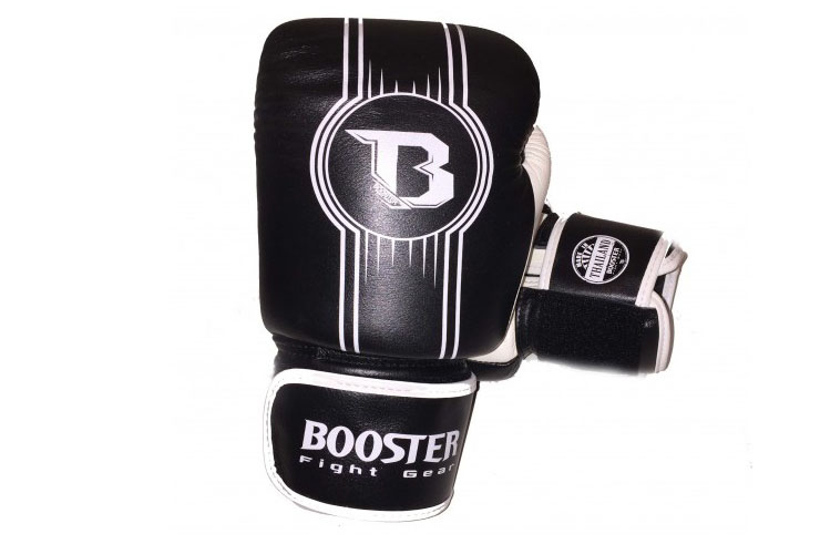 Boxing Gloves Genuine Leather ''BGL 1 V6'', Booster