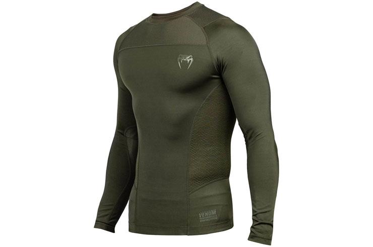 Rashguard long sleeves - G-Fit, Venum
