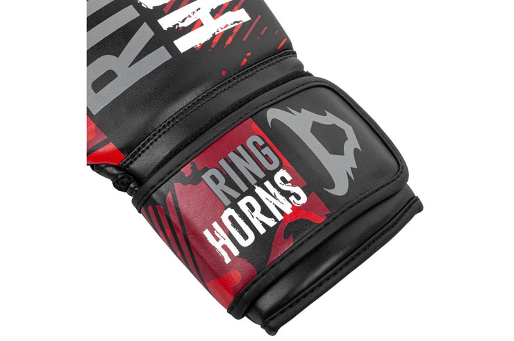 Boxing Gloves - Ringhorns Charger Camo, Venum
