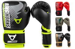 Boxing Gloves - Ringhorns Charger MX, Venum