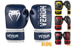 Boxing Gloves, Child - Signature / Okinawa, Venum