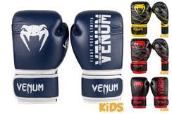 Guantes de boxeo para niños - Signature/Okinawa, Venum