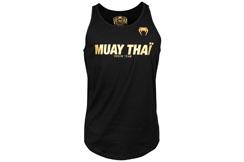 Muay Thai Tank Top - Venum Team, Venum