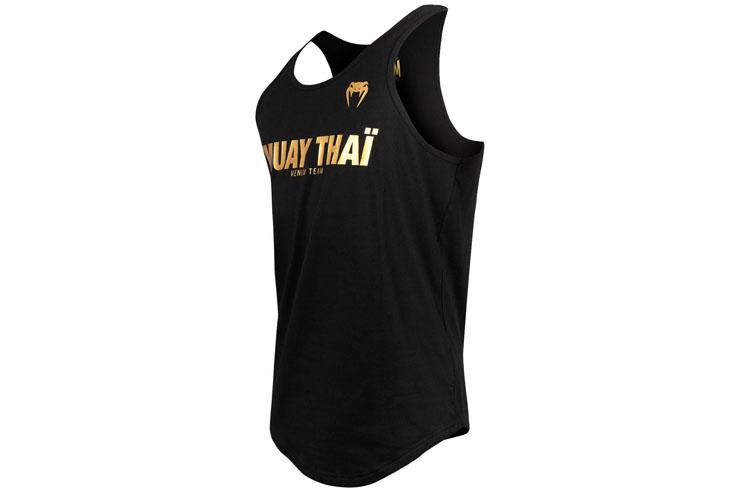 Camiseta Sin Mangas, Muay Thai - Venum Team, Venum