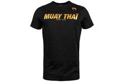 Camiseta, Muay Thai - VT, Venum