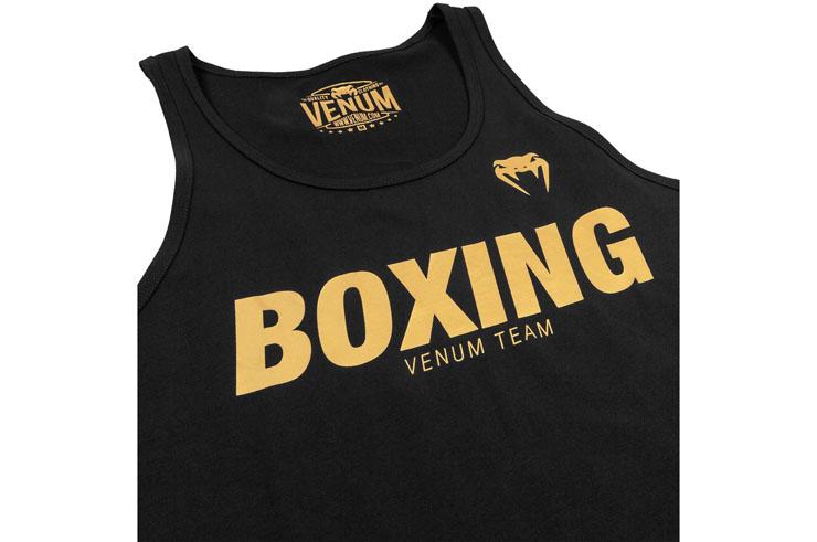 Camiseta Sin Mangas, Boxing - VT, Venum