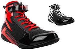 Chaussures de Boxe Anglaise - GIANT LOW, Venum