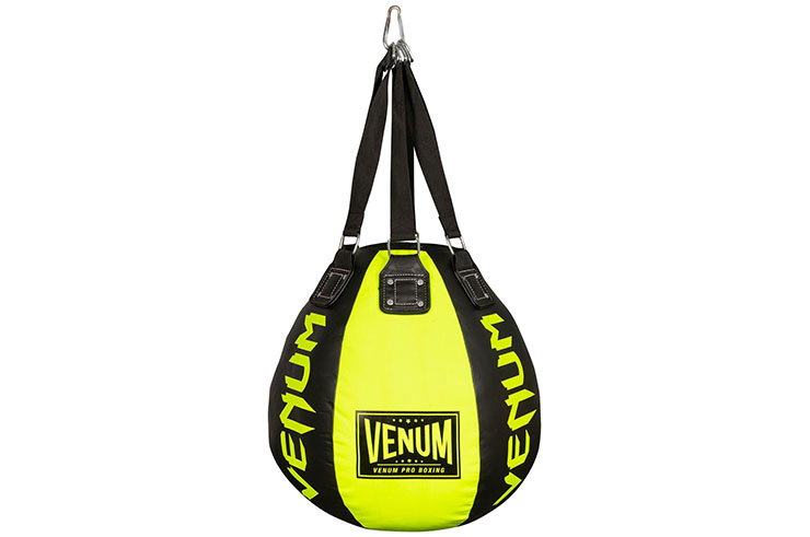 Big Ball Punching Bag - Hurricane, Venum