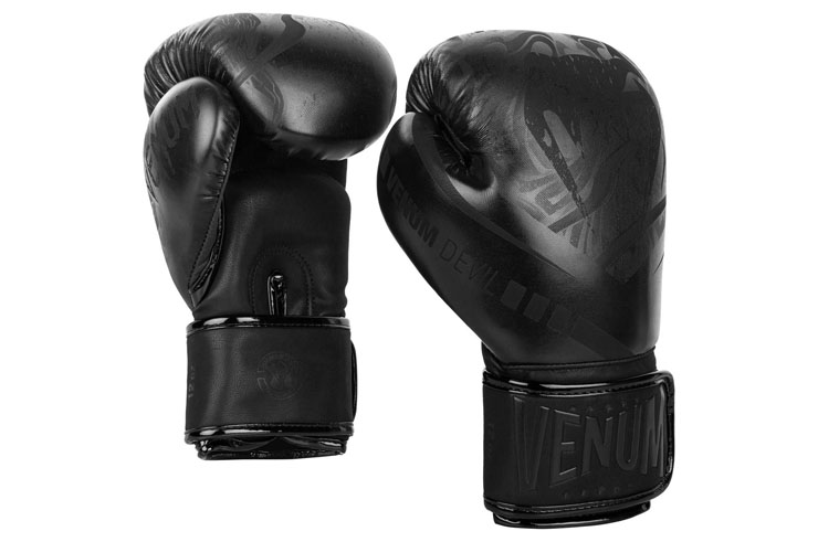 Guantos de Boxeo - Devil, Venum