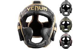 Casco de boxeo - Elite Camo, Venum