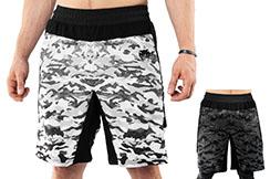 Training shorts - Venum Defender, Venum