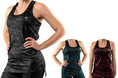 Camiseta sin mangas Mujer - Venum Defender, Venum