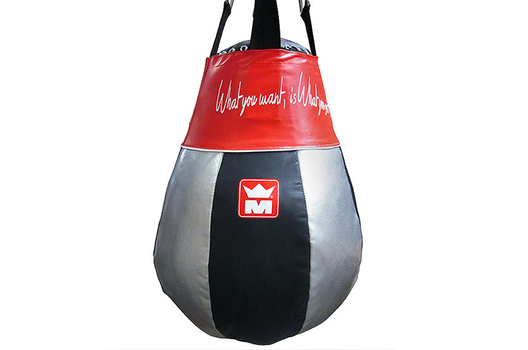 Uppercut speed bag - MSF 450, Montana