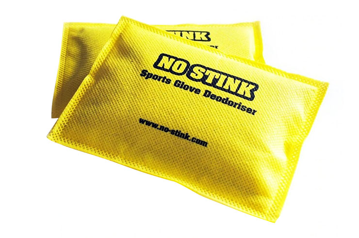 Ambientador para guantes de boxeo, No Stink