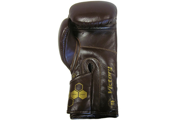 Boxing Gloves - Victory Heritage, Montana