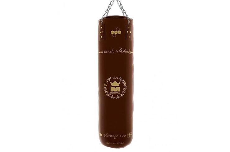 Punching bag, Full - MSF Heritage, Montana