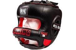 Pro head guard - MB425, Metal Boxe