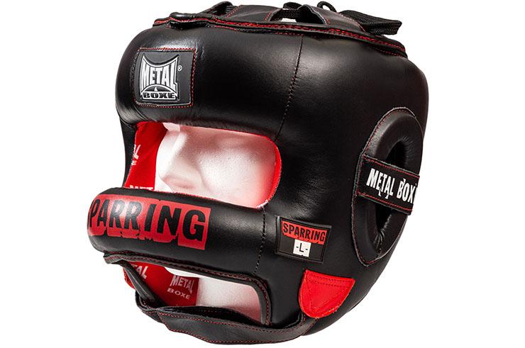 Pro head guard - MB425, Metal Boxe