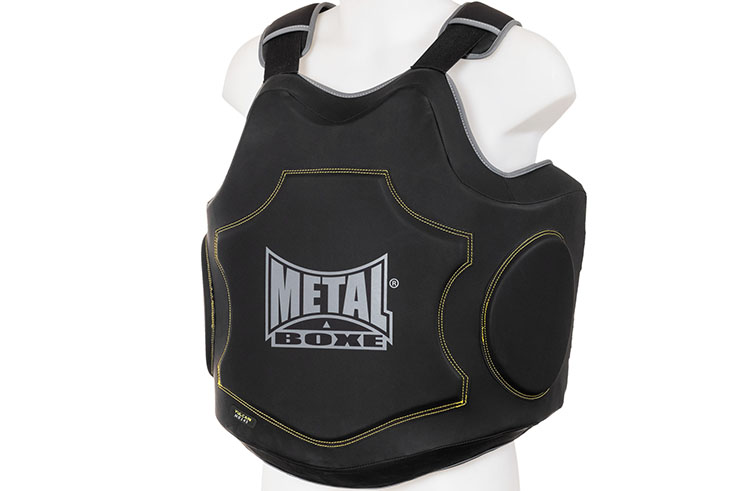 Full chest protection, Vulcain - MB145, Metal Boxe