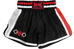 Thai shorts - OKO, Metal Boxe