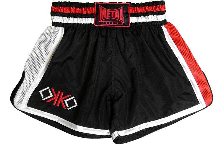 Thai shorts - OKO, Metal Boxe